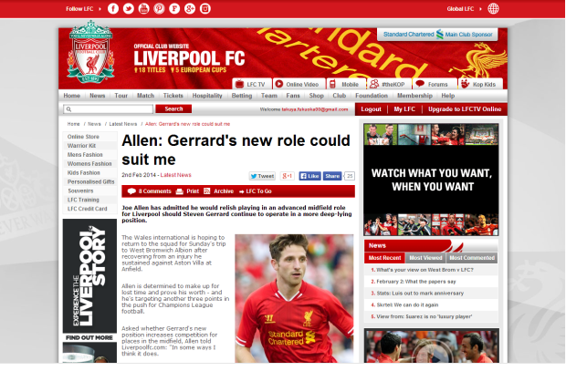 140202_Allen  Gerrard s new role could suit me   Liverpool FC.png