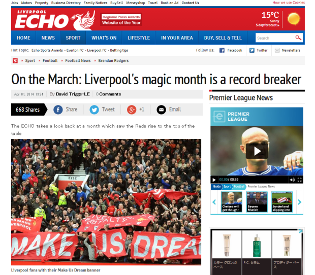 140401_How Liverpool FC helped make it a record breaking month for Merseyside   Liverpool Echo