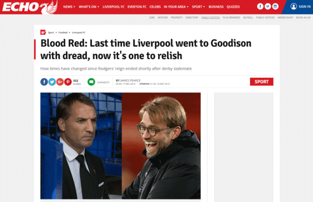 blood-red-last-time-liverpool-went-to-goodison-with-dread-now-it-s-one-to-relish-liverpool-echo